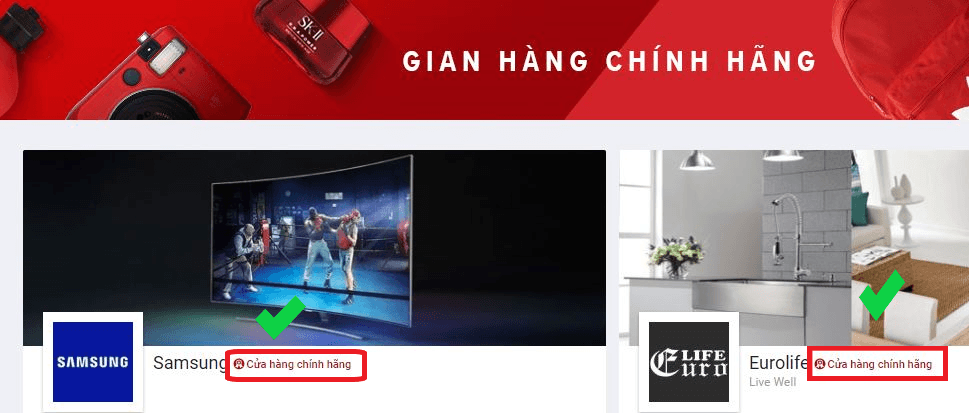 100 Website mua sắm trực tuyến