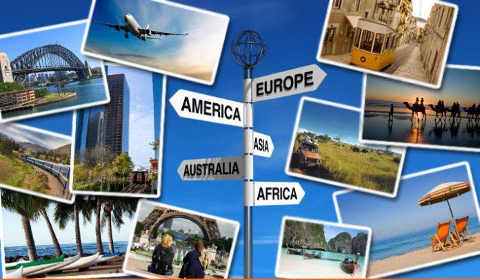 Tour nước ngoài Vietravel giá rẻ 2018