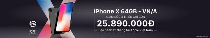 IPHONE X giá rẻ nhất thị trường tại TIKI