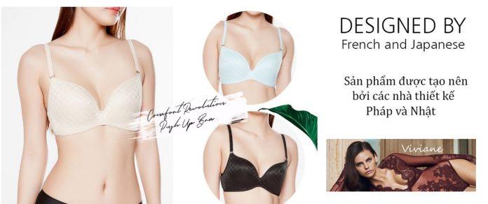 Đánh giá mua sắm thời trang Viviane