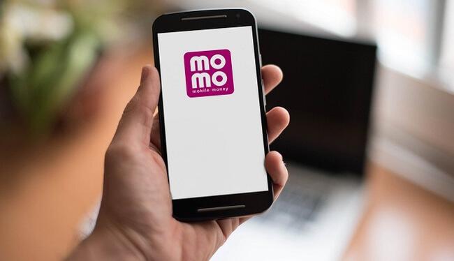 Cách rút tiền mặt từ thẻ tín dụng với ứng dụng Momo