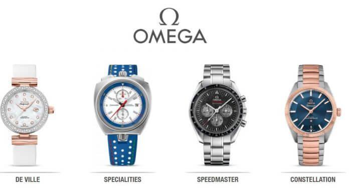 Top 10 thương hiệu đồng hồ nổi tiếng nhất 2018