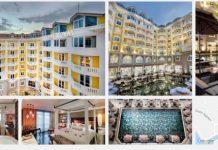 Danh sách khách sạn 5 sao ở Hội An giá rẻ tốt nhất 2018