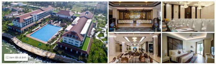 Vinpearl Resort & Spa Hội An (5 sao)
