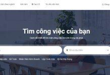 5 website tuyển dụng việc làm