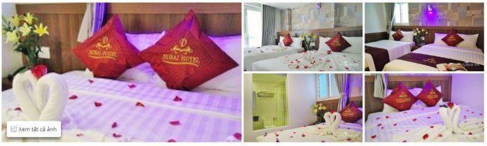 Khách sạn Dubai Nha Trang (3 sao)