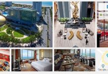 10 khách sạn Vũng Tàu giá rẻ tốt nhất 2018