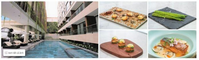 Khách Sạn New Orient Đà Nẵng (4 sao)