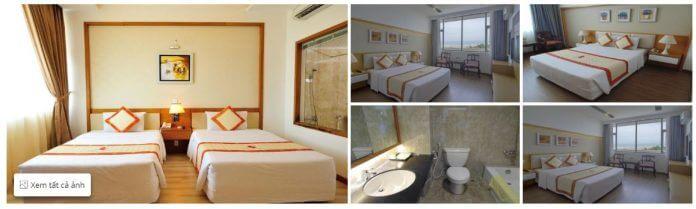 Khách Sạn Sammy Vũng Tàu (4 sao)