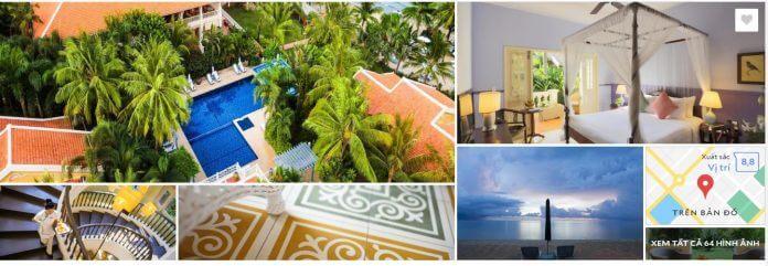 La Veranda Resort Phú Quốc (5 sao)