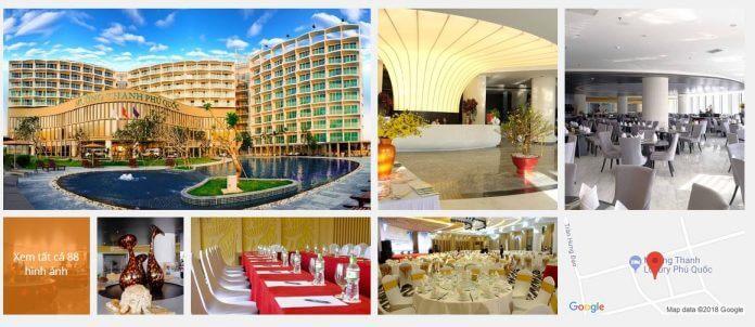 Khách Sạn Mường Thanh Luxury Phú Quốc (5 sao)