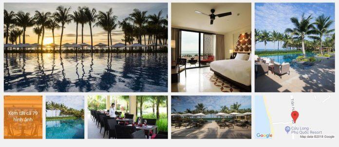 Salinda Resort Phu Quoc Island (5 sao)