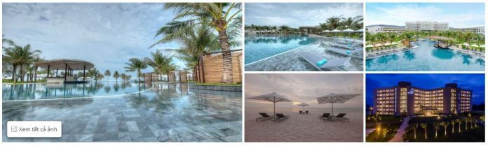 Sol Beach House Phú Quốc By Meliá Hotels International (5 sao)