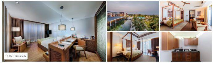 Khách sạnSunrise Premium Resort Hội An (5 sao)