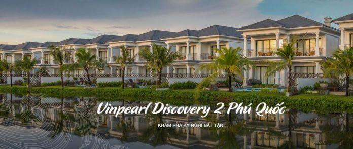 Vinpearl Discovery 2 Phú Quốc (5 sao)
