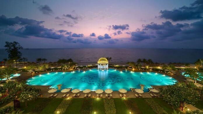 Vinpearl Resort & Golf Phú Quốc (5 sao)
