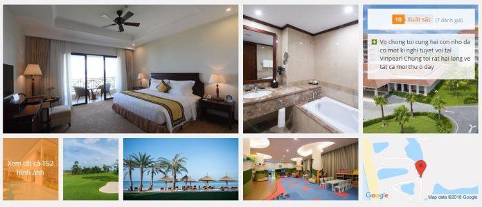 Vinpearl Resort & Spa Phú Quốc (5 sao)