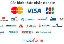 3 cổng donate tốt nhất cho streamer kiếm tiền 2018