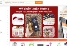 Top 5 website bán hàng giá sỉ lớn nhất Việt Nam 2018