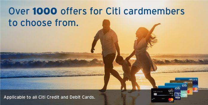 Những ưu điểm có 1 0 2 ở thẻ tín dụng Citibank