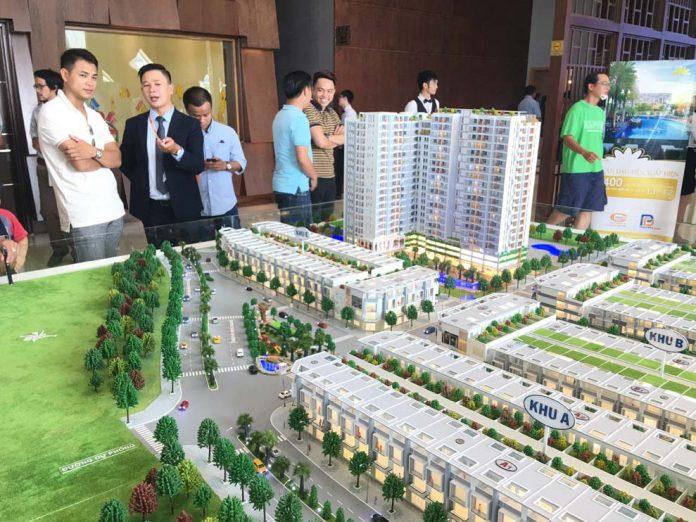 Đầu tư bất động sản là nhồn nhịp nhất Việt Nam