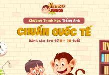 Review Monkey Junior - Có nên cho con học?
