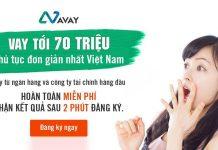 Review vay tiền Avay có uy tín không? có bị lừa đảo không?